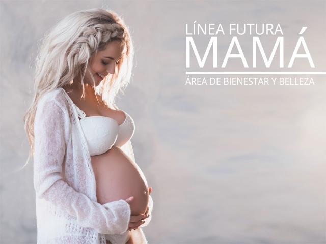 Línea futura mamá