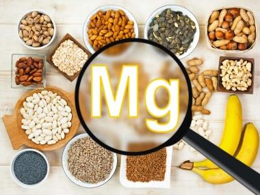 Aliments amb magnesi