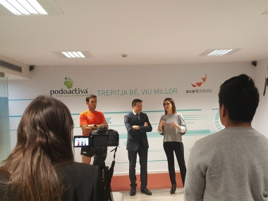 Acte Avantmèdic-Podoactiva