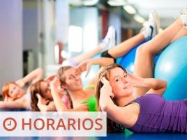 Ejercicio físico y actividades en grupo