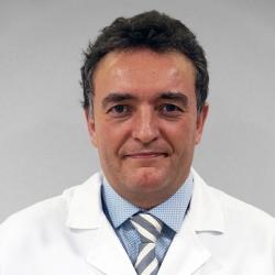 Dr. David Rodríguez Rubio