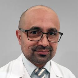 Dr. Pedro Kristian Rivera Aguilar, Cardiólogo en Cardiología