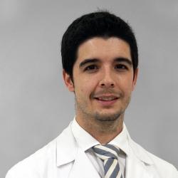 Dr. Pablo Muriel Álvarez, Cirujano en Cirugía General