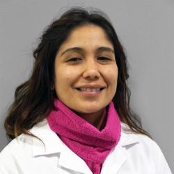 Dra. Claudia Lazo La Torre