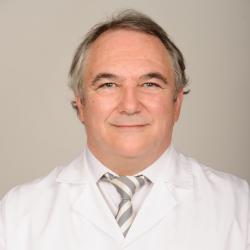 Dr. Juan Carlos Salarich Pedemonte, Pediatra en Pediatría