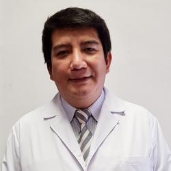 Dr. Víctor Palacios Arroyo, Cirujano en Cirugía General