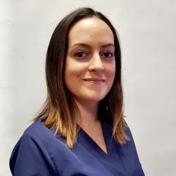 Dra. Ariadna Torrecillas Pujol, Ginecóloga en Ginecología y Obstetricia