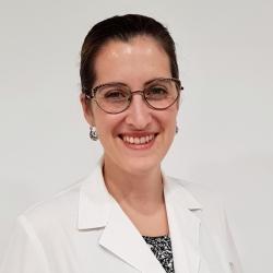 Dra. Carla Moreno Galindo, Otorrinolaringóloga en Otorrinolaringología