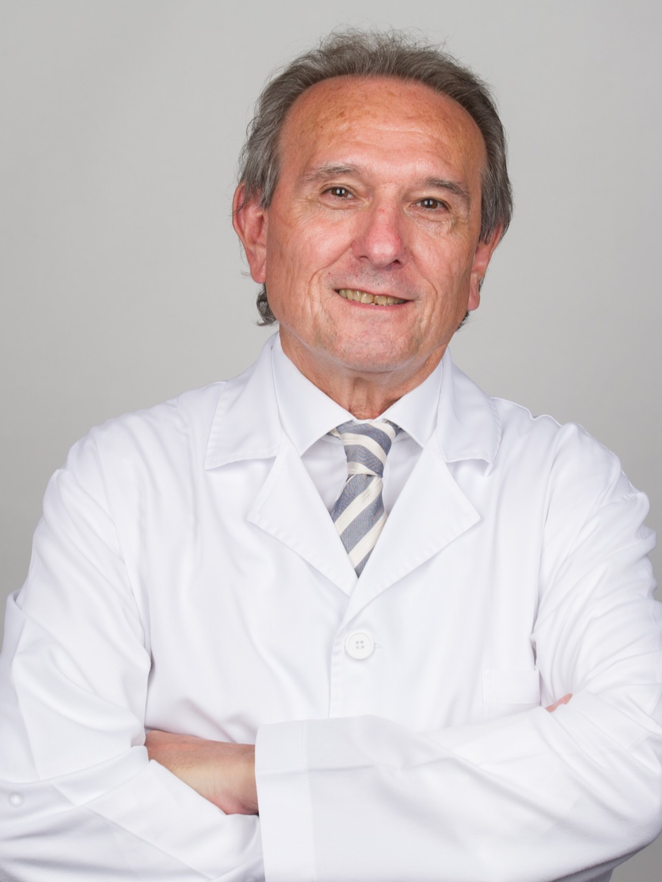 Dr. Xavier Fabregat Traguany
