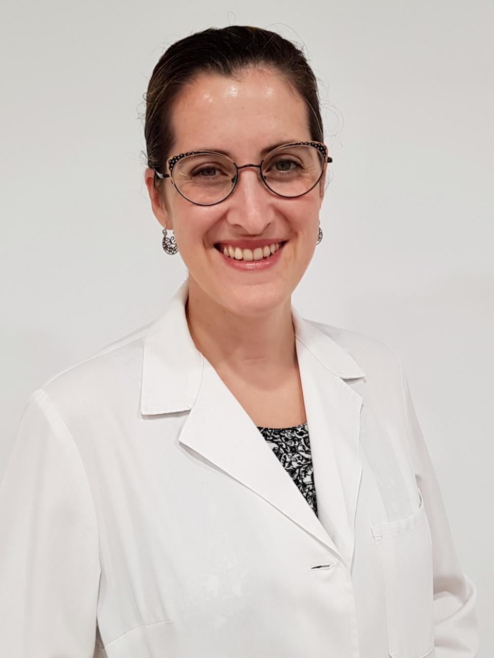 Dra. Carla Moreno Galindo