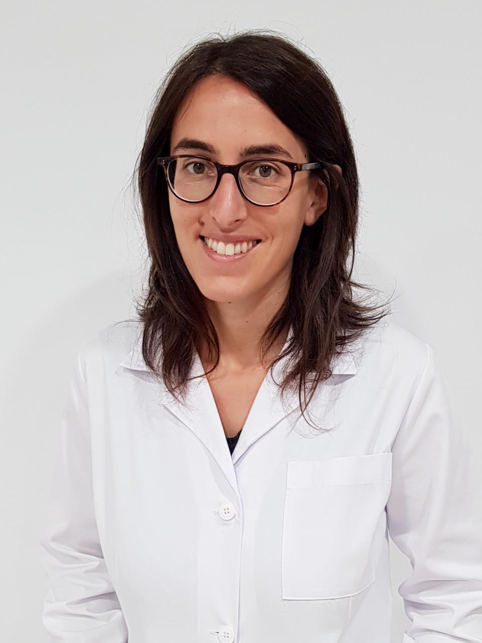 Dra. Natàlia Martí Poch