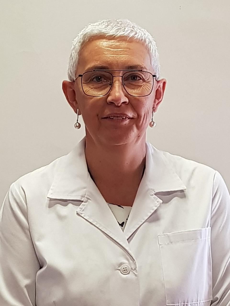 Dra. Teresa Farré Llanes