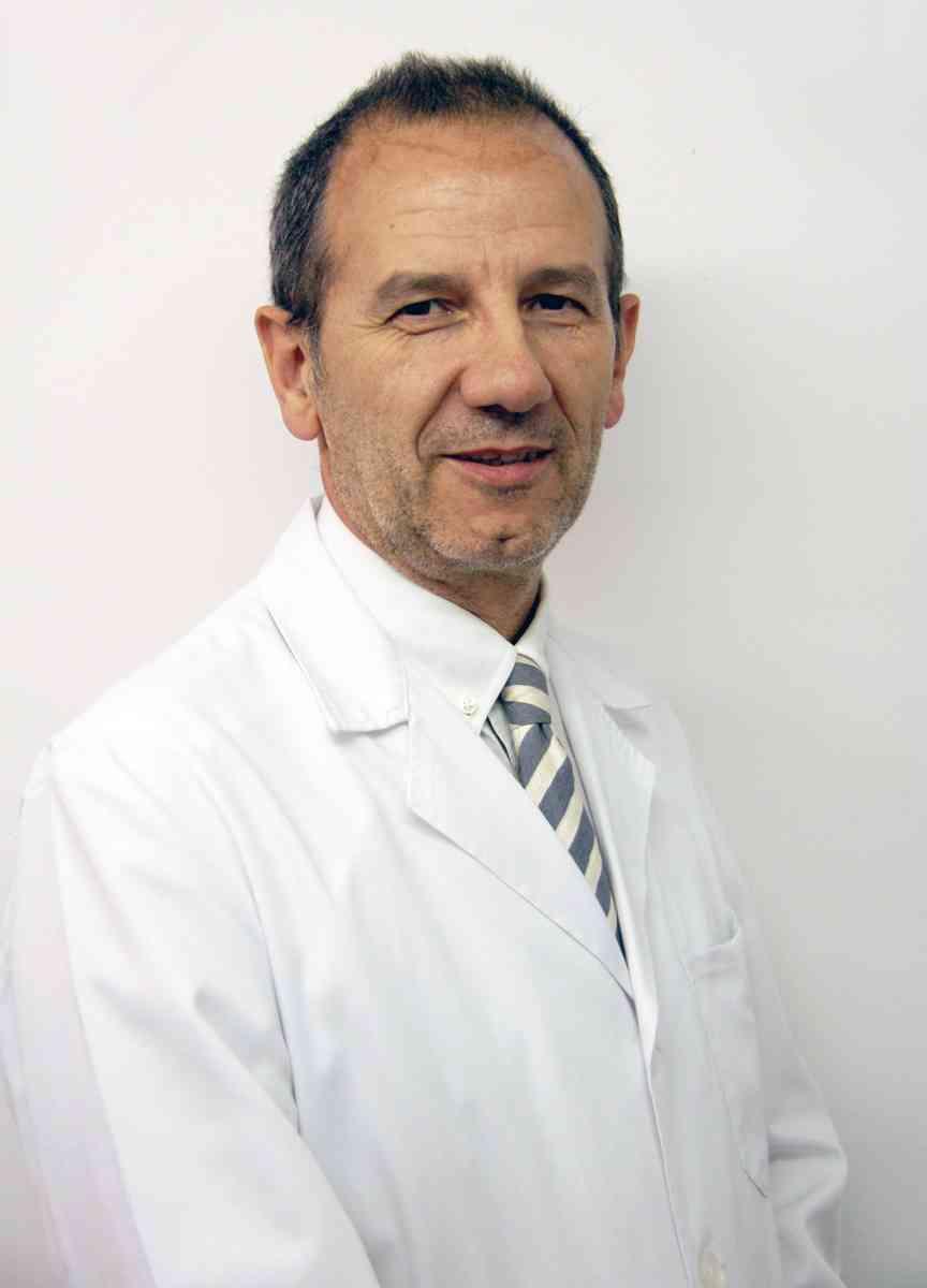 Dr. Ferran Barbé Illa
