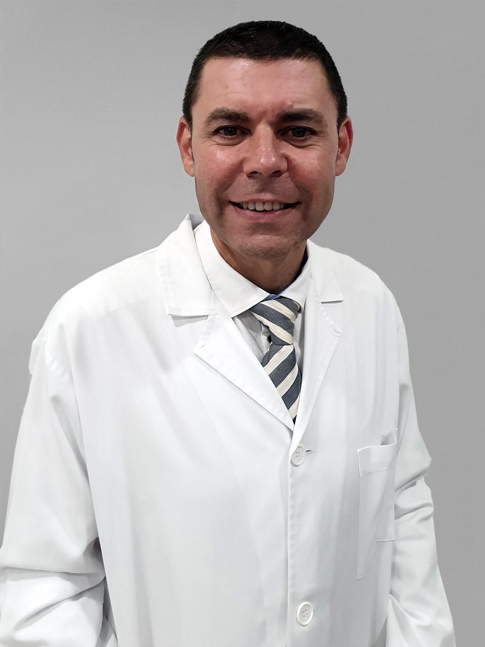 Dr. Jordi Bosch Sanz