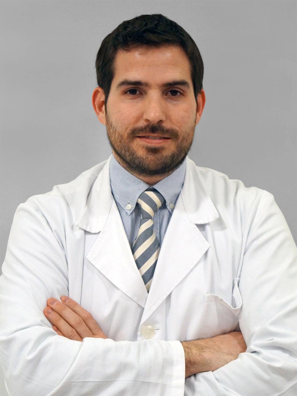 Dr. Josep Maria de Bergua Domingo