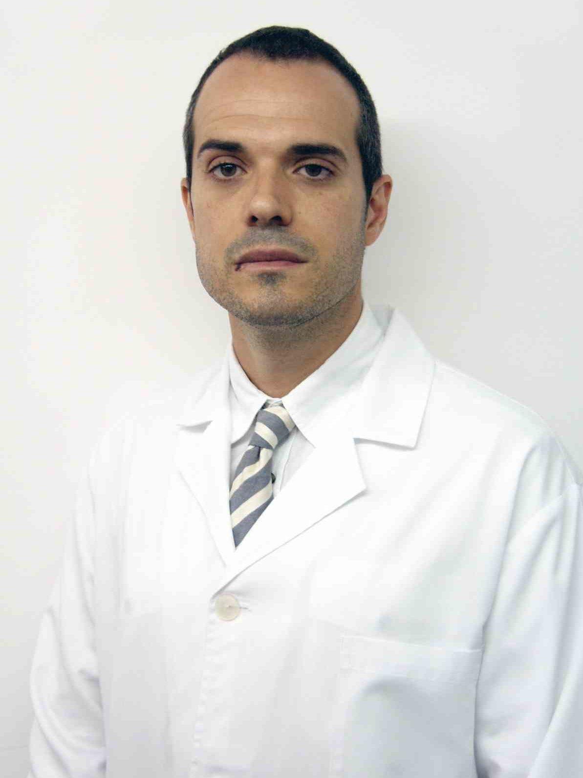 Dr. Xavier Fornós Roca