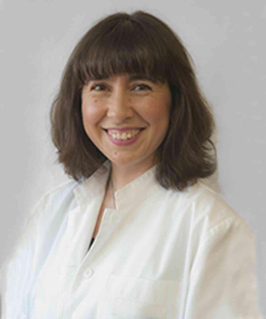 Dra. Mª Encarna Carreño