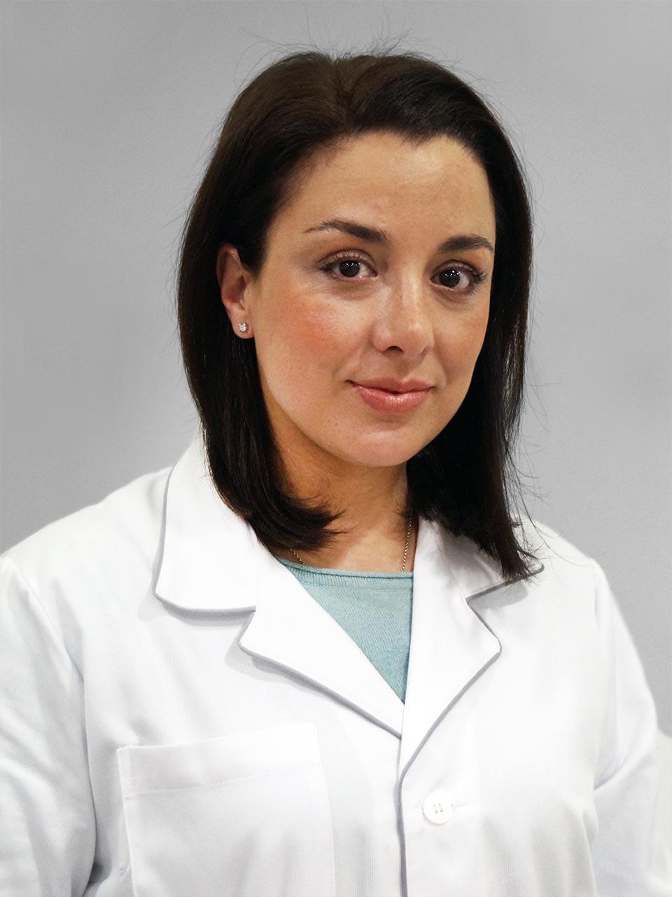 Dra. María Magdalena Turmo Fernández