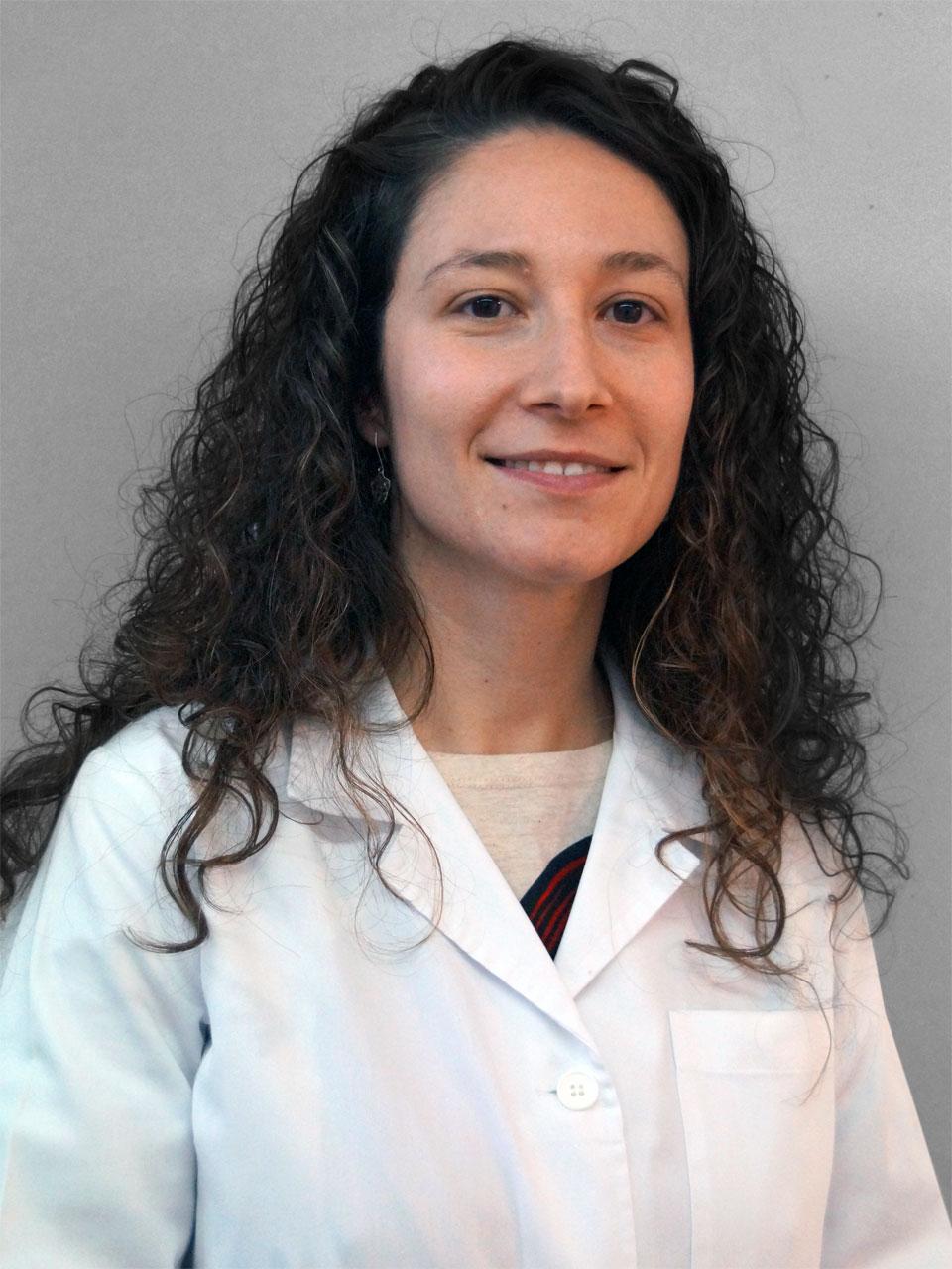 Dra. Núria Campa Falcón