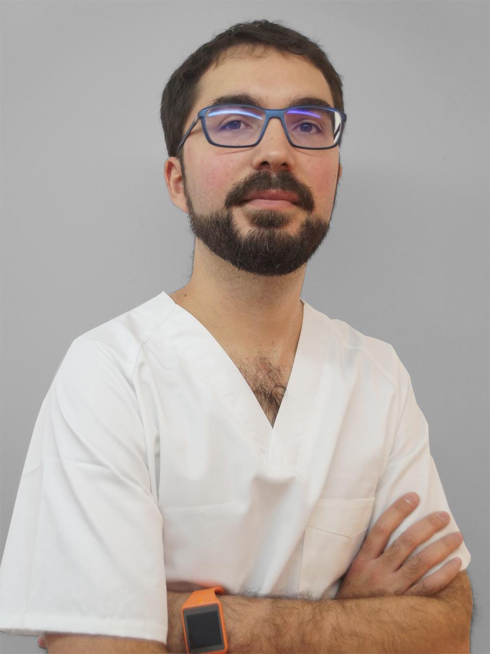 Sr. Alejandro Valenzuela Arroyo