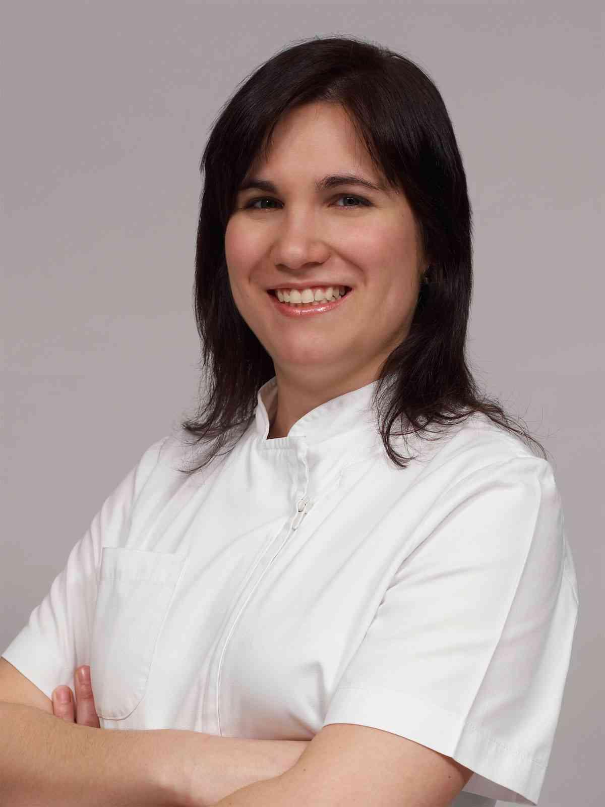 Sra. Sílvia Beà Fontanet