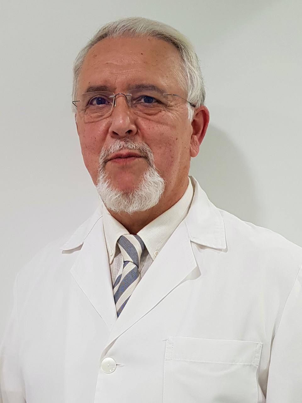 Dr. Antoni Bernat Gili