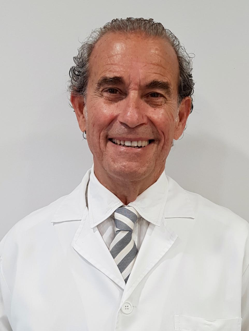 Dr. Jordi Tomás Mauri