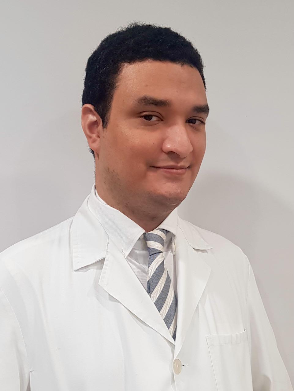 Dr. Carlos González Matos