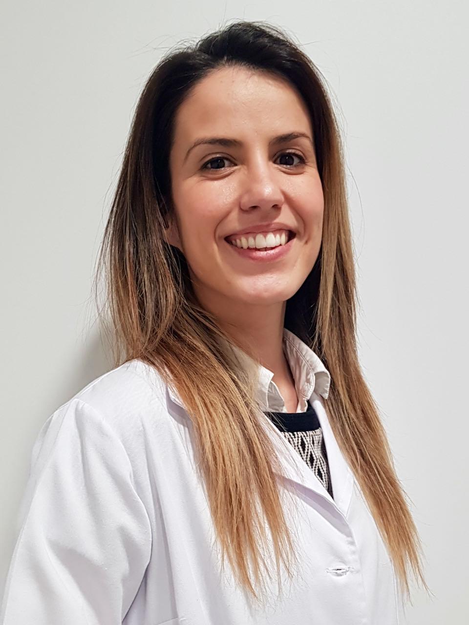 Dra. Jessica González Gutiérrez
