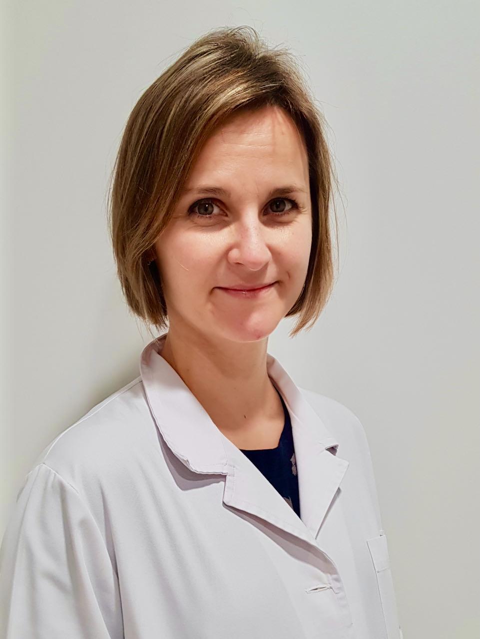 Dra. Marta Zielonka