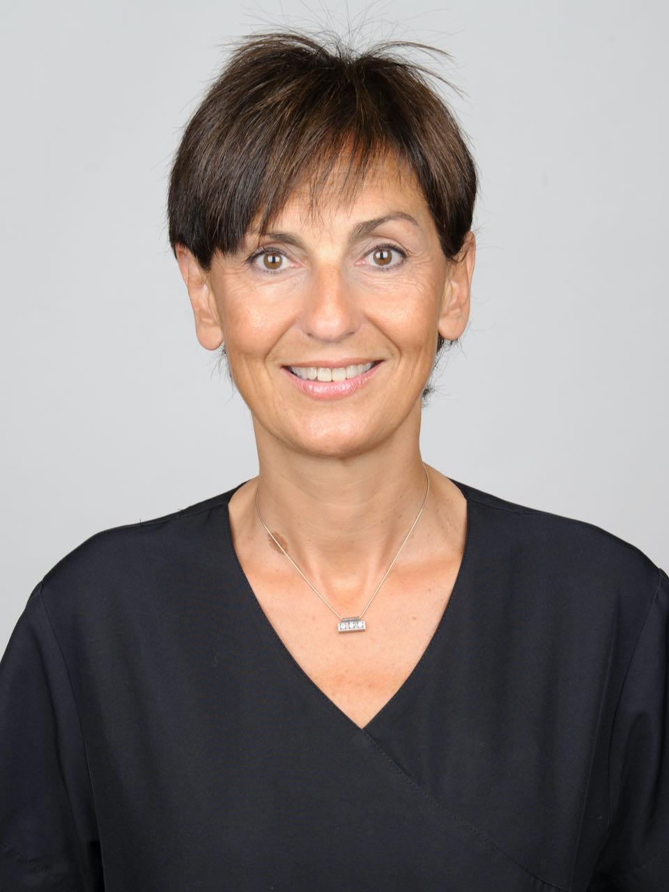 Sra Mamen Perera Sambola