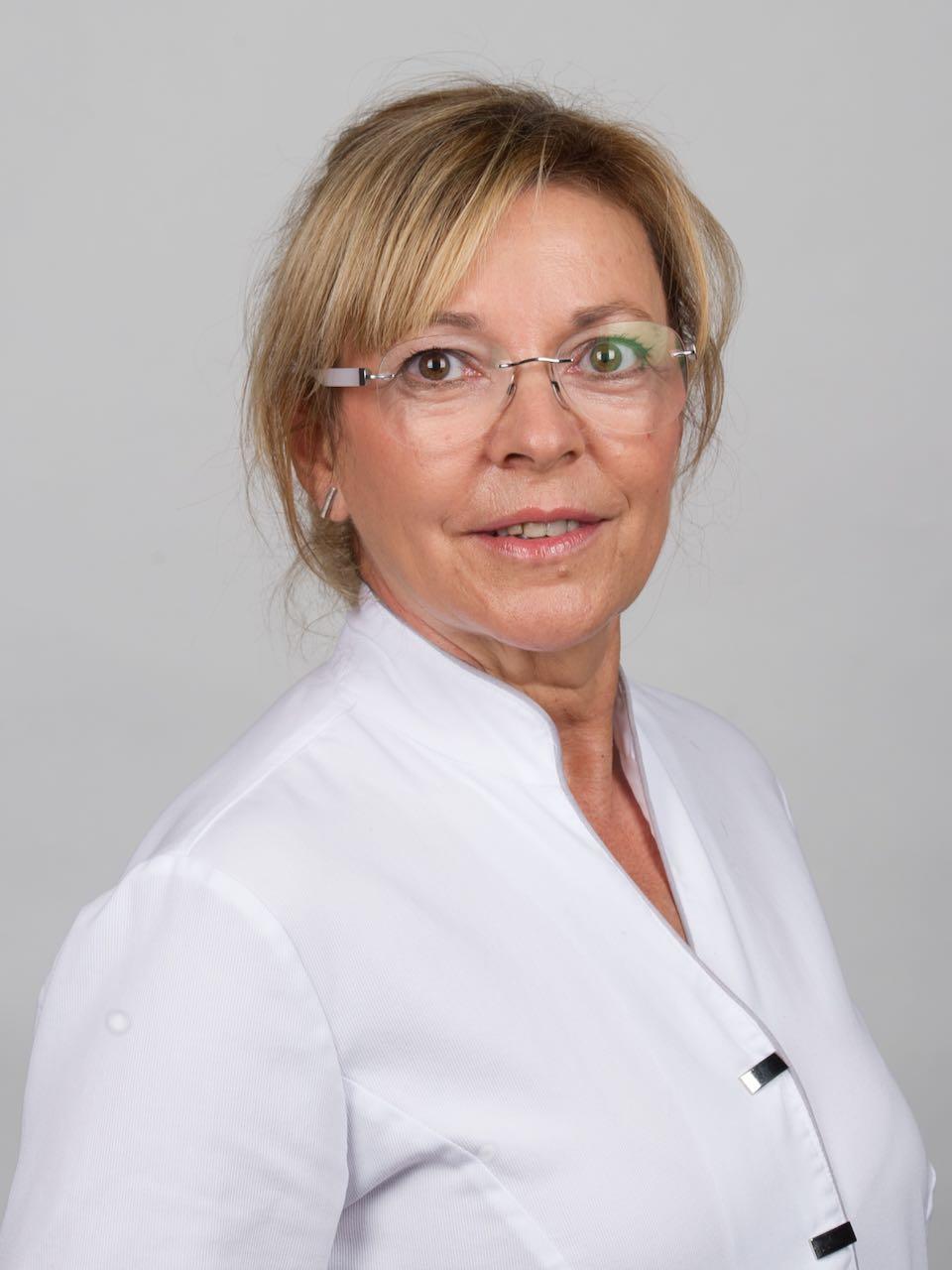 Sra. Sunsi Sala Ribes
