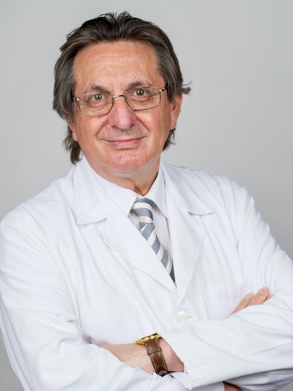 Dr. Fernando Celada Escanilla