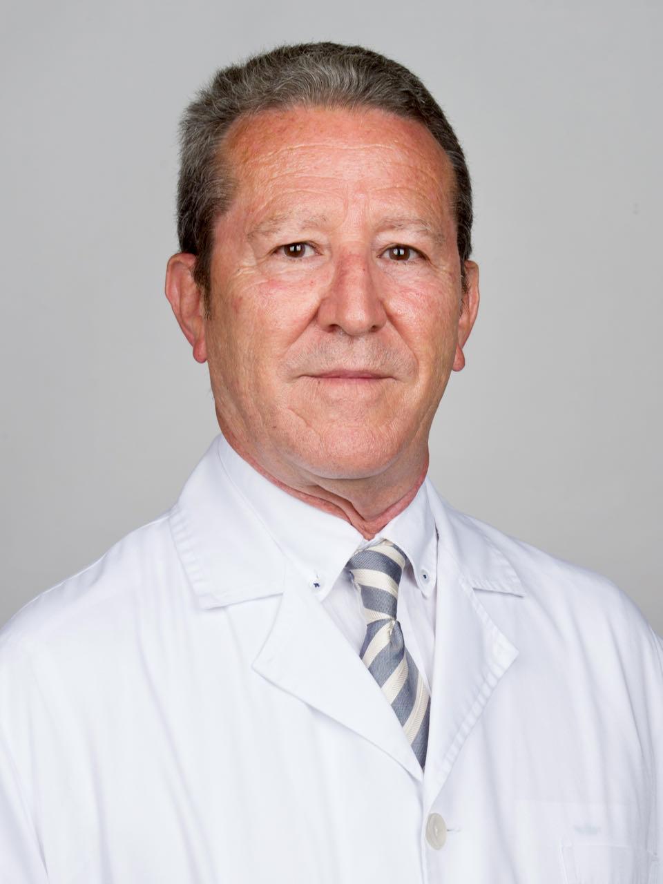 Dr. Fernando Guiu Callén