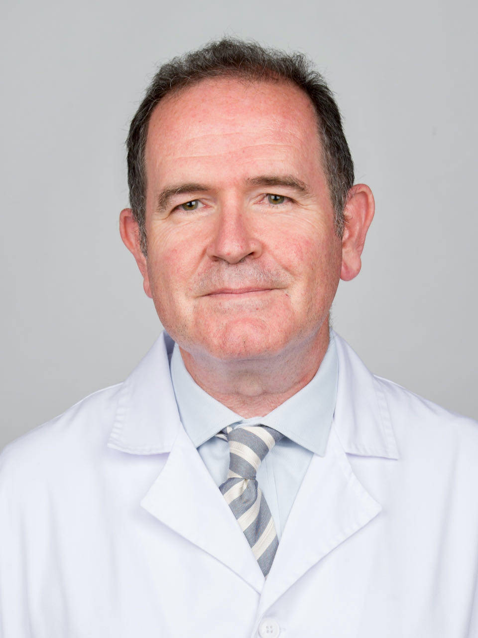 Dr. Javier Medrano Juárez