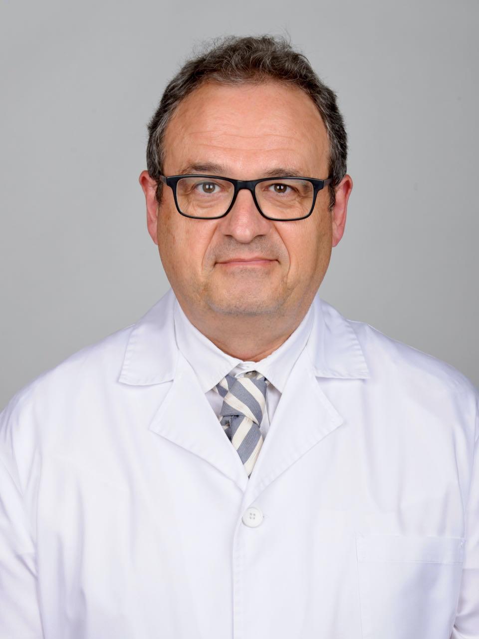 Dr. Joan Josep Berenguer Queraltó