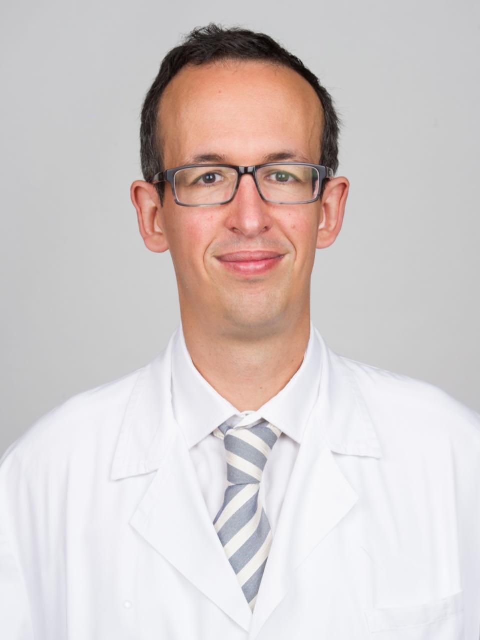 Dr. Jordi Colomina Morales