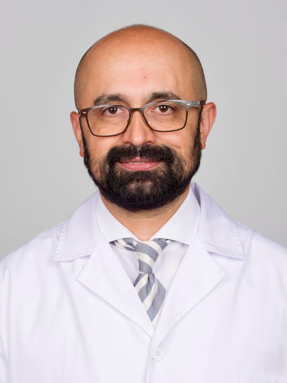 Dr. Pedro Kristian Rivera Aguilar