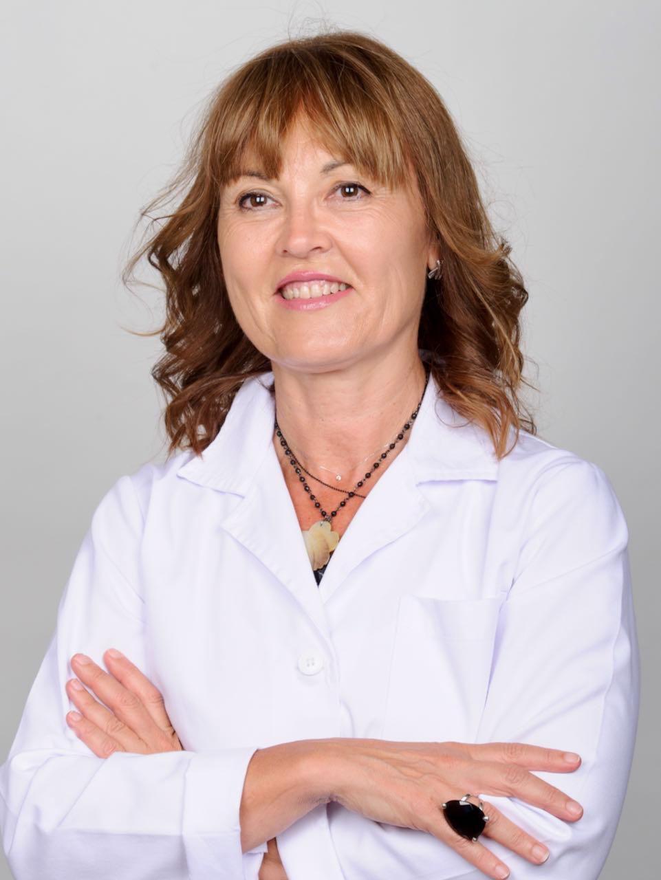 Dra. Ana Rosa Pérez Aguado