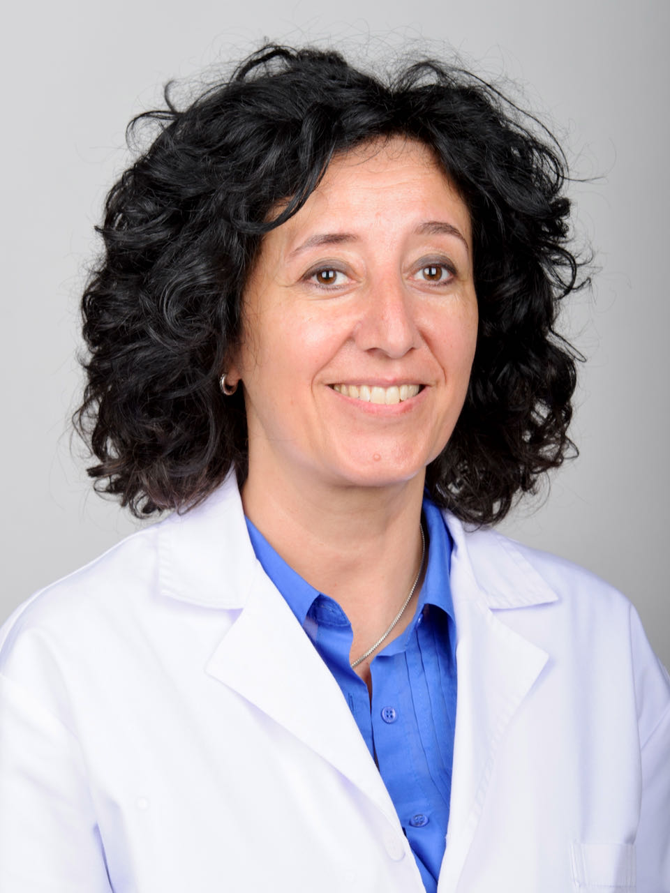 Dra. M. Teresa Antorn Santacana