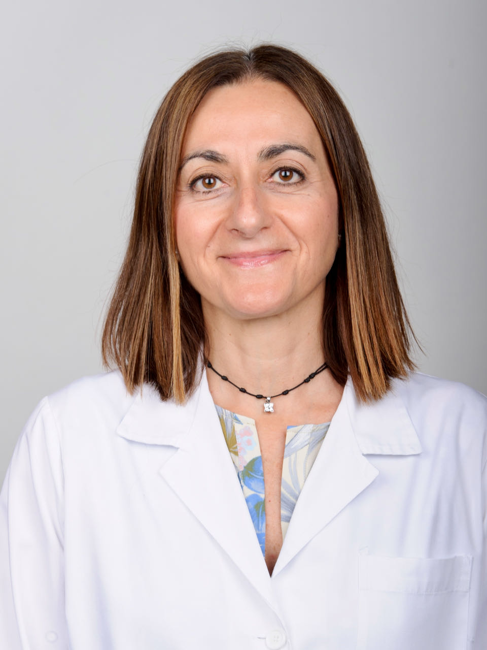 Dra. Maria Cristina Marzo Alonso