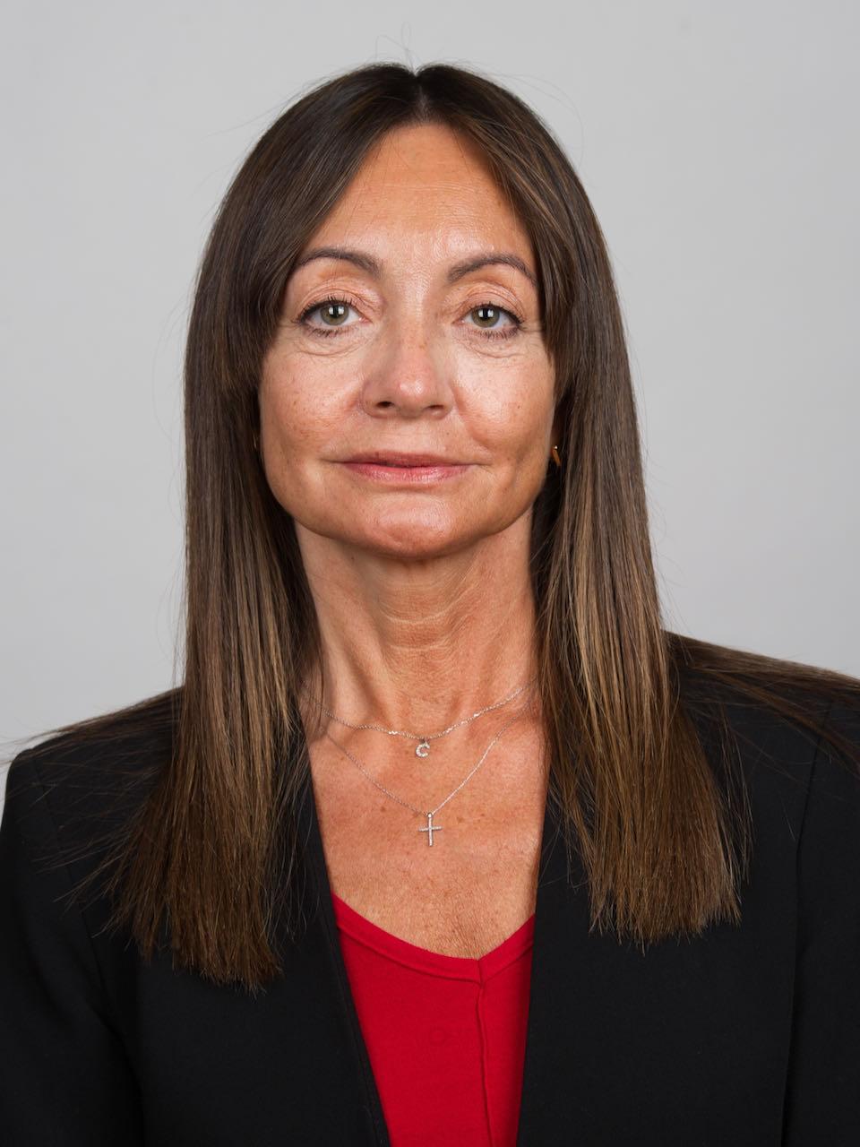 Sra. Carme Jiménez Villalba