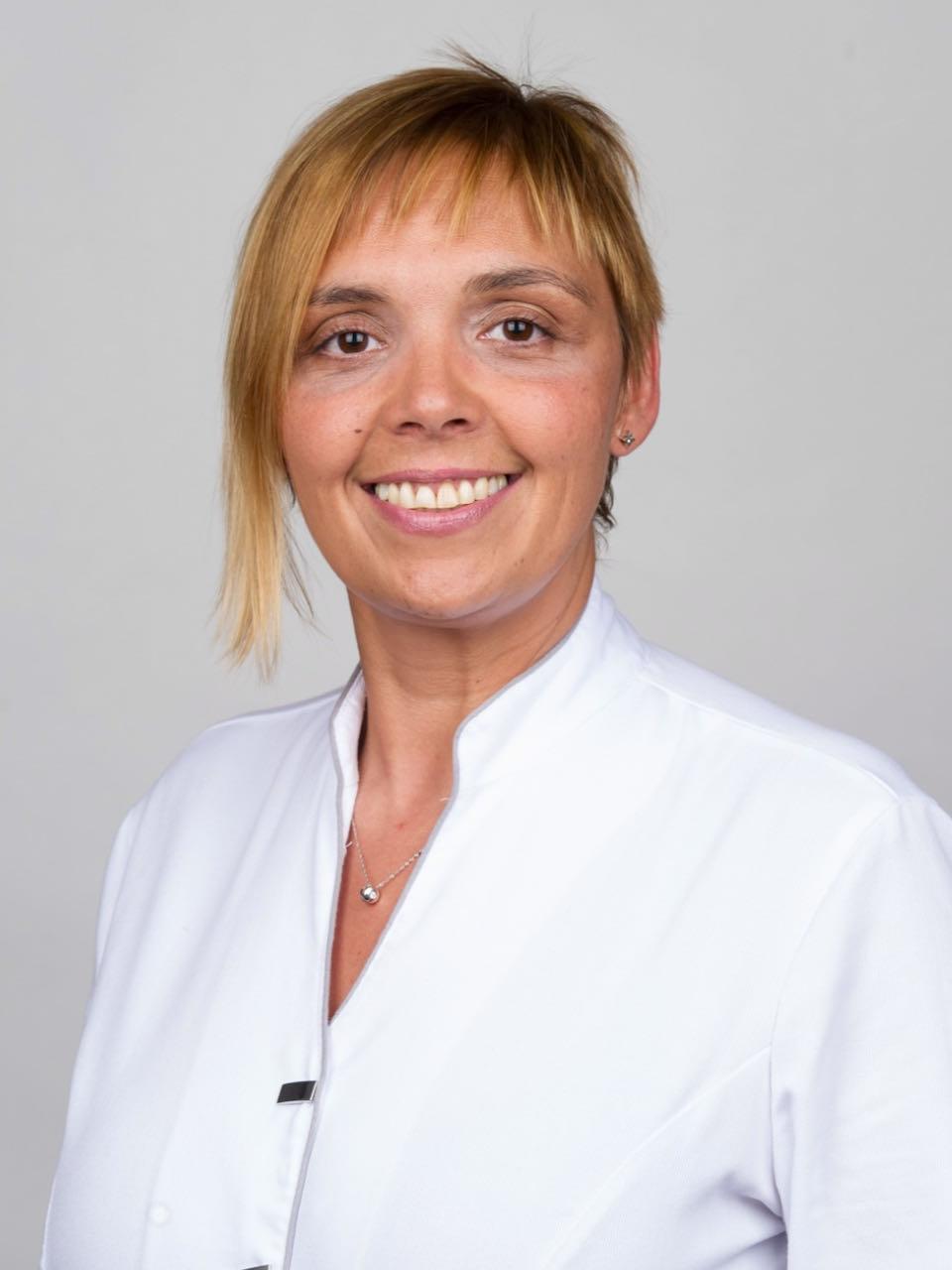 Sra. Elísabeth Màrquez Plana