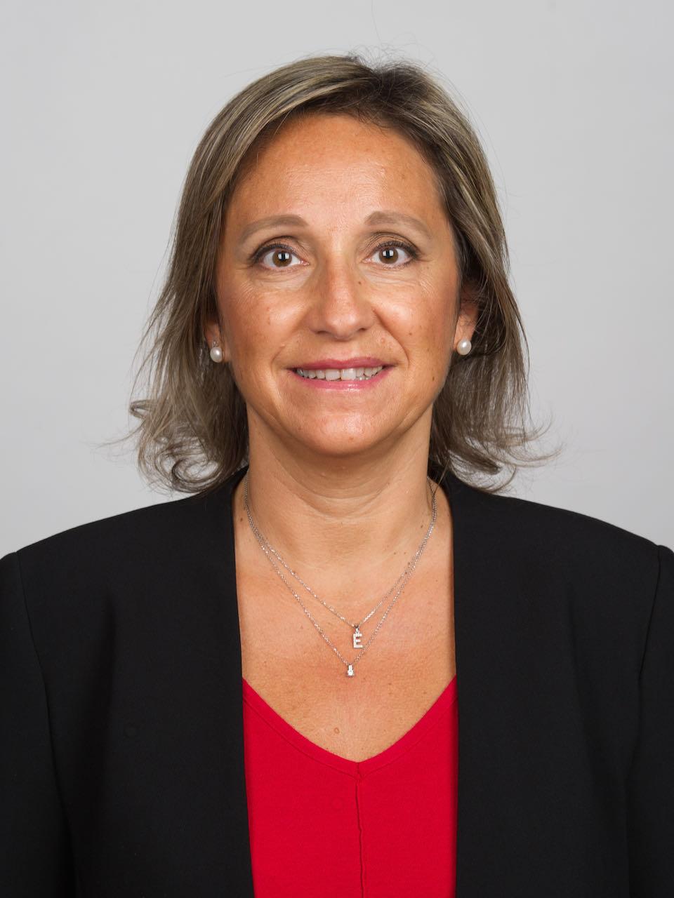 Sra. Estrella Vicente Peccis