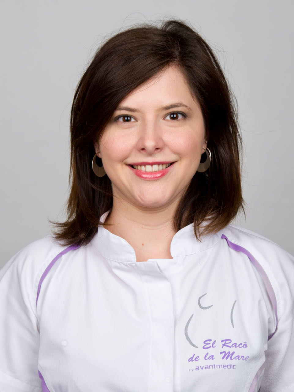 Sra. Laura Buil Gòdia