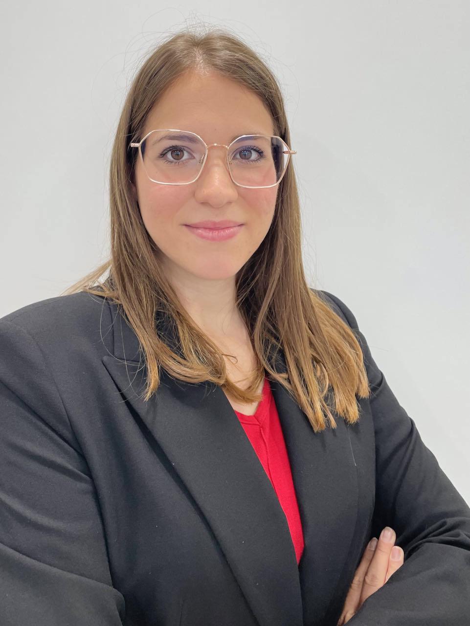 Sra. Laia Alfonso Moral