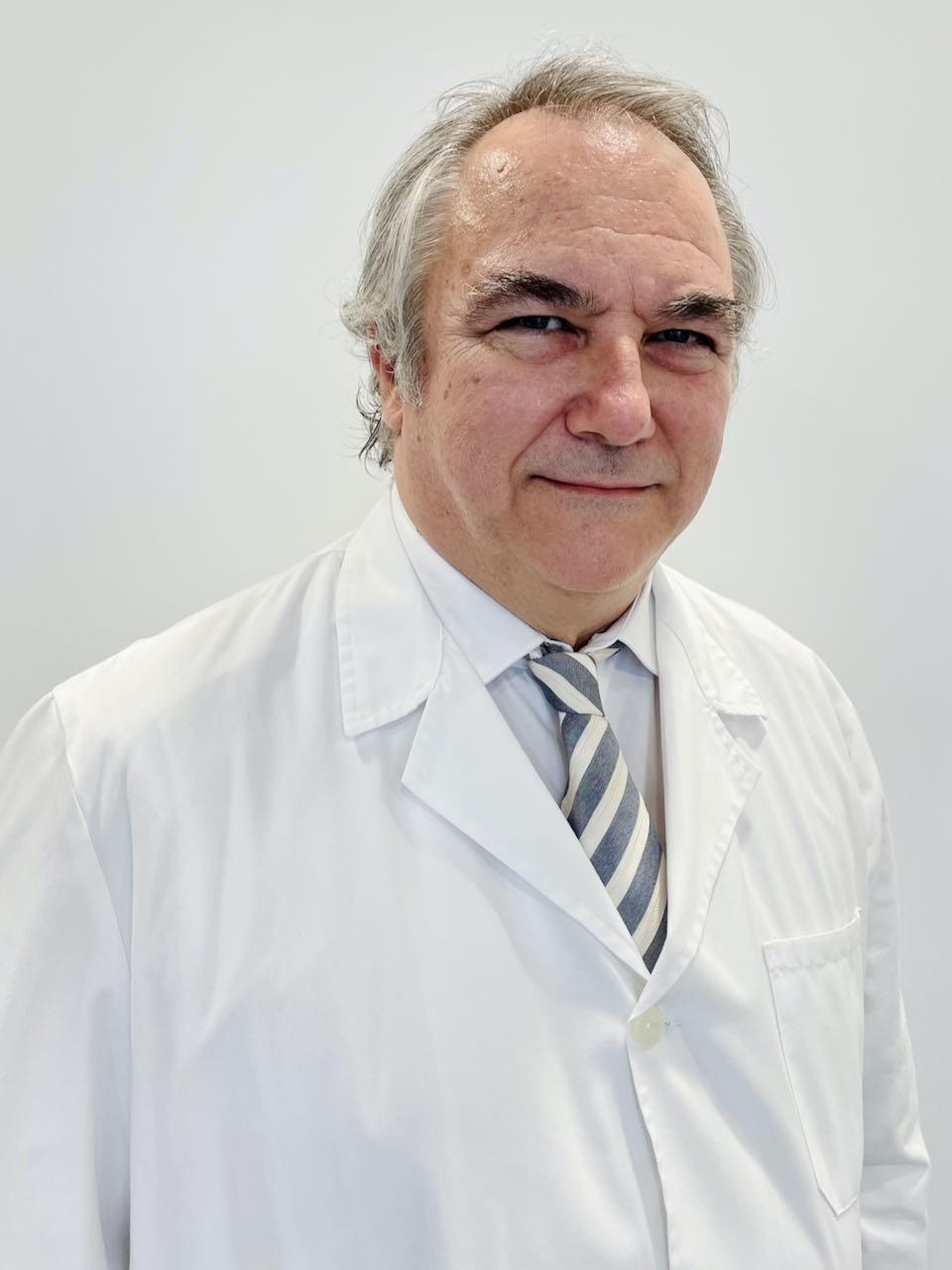 Dr. Juan Carlos Salarich Pedemonte