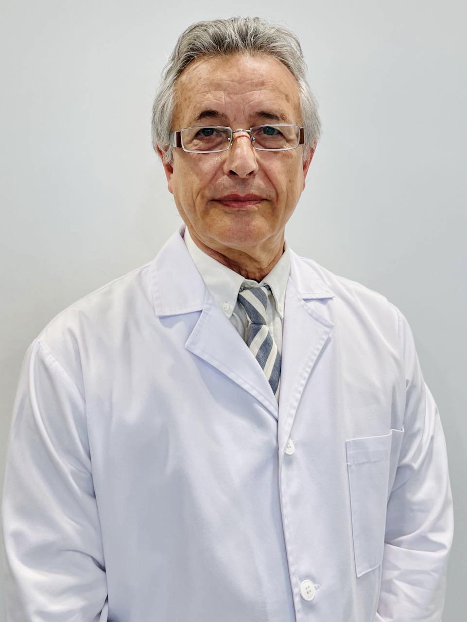 Dr. Guillermo Torres Casado