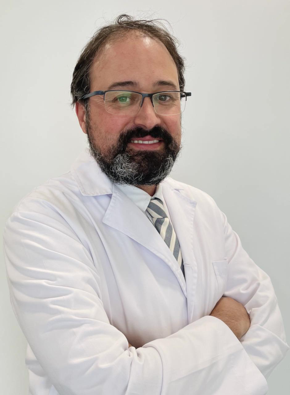 Dr. Jaume Mas Atance
