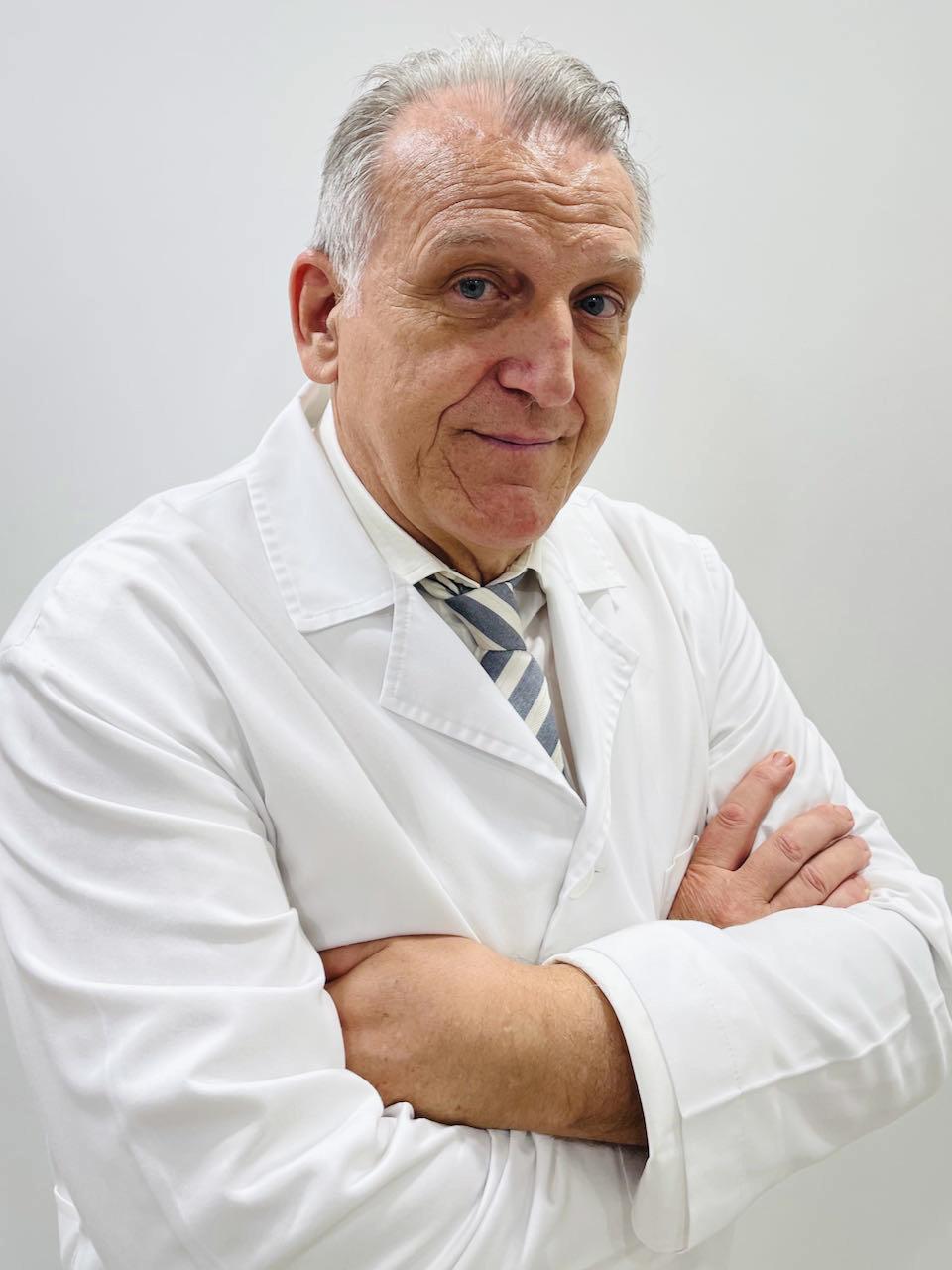 Dr. Jesús Orán Espuys